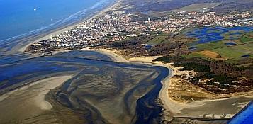 Baie d'authie - Berck-sur-mer