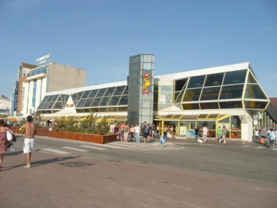Agora Berck-sur-mer