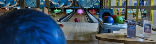 Bowling Agora Berck-sur-mer