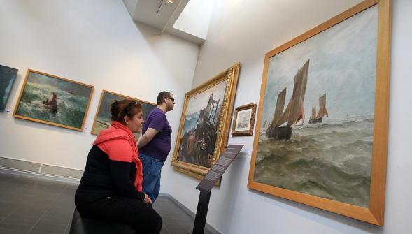 Musée Berck-sur-mer
