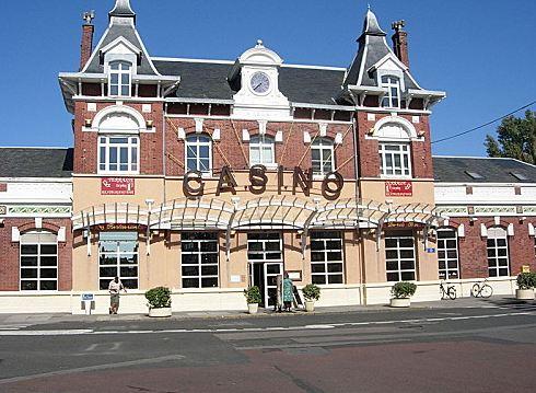 Casino-de-Berck-sur-Mer